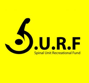 SURF Main Logo