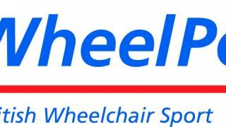 WheelPower logo