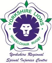Lions Logo Master