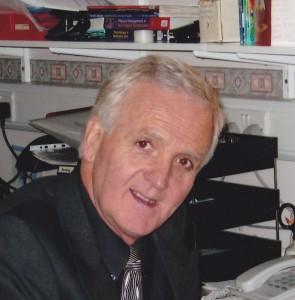 Roger Ellis Chair