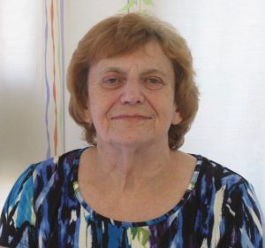 Joyce Harrow pic